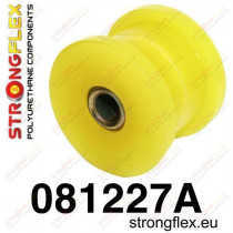 VÁLTÓKAR STABILIZÁTOR STRONGFLEX SZILENT SPORT Acura Integra 93-01 Acura Integra Type R 97-01 Honda Civic 88-91 Honda Civic 91-95 Honda Civic 95-00 UK Honda CRX 88-91 Honda CRX del Sol 92-97 Honda Integra 93-01 H Honda Integra Type R 97-01 H