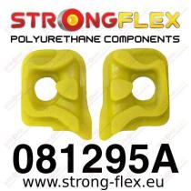 Strongflex Elülső motor felfüggesztő betét SPORT STRONGFLEX ELÜLSŐ MOTOR FELFÜGGESZTŐ BETÉT SPORT - Honda Civic 95-00 JAPAN