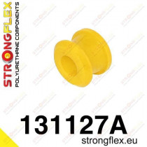 STABILIZÁTOR STRONGFLEX SZILENT SPORT Opel Astra Opel Astra F 91-98 Opel Calibra 90-97 Opel Vectra A 88-95 Vauxhall Astra III Vauxhall Calibra Vauxhall Calibra 4WD Vauxhall Cavalier III Vauxhall Cavalier III 4WD