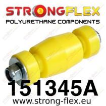Első stabilizátor külső szilent  SPORT sárga