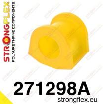 ELSŐ STABILIZÁTOR STRONGFLEX SZILENT 25MM SPORT Subaru Tribeca B9 05-07