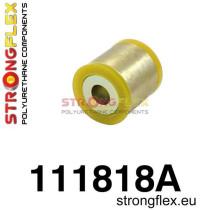 Hátsó bekötőkar belső szilent Strongflex  Mercedes W201 - 190 C - W202, W203 E - W124, W210 CLK - W208, W209 SLK - R170 SL - R129