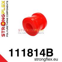 Első stabilizátor belső szilent SPORT W201 - 190 C - W202 E - W124, W210*, W210 4MATIC* CLK - W208 SLK - R170 SL - R129