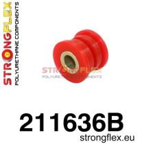 KORMÁNYMŰTARTÓ SZILENT Strongflex Toyota Supra 93-02 Lexus Soarer SC300 SC400 91-00