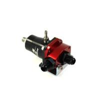 Benzinnyomás szabályzó Aeromotive EFI 1000HP AN6 Red/Black