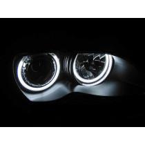 Univerzális LEDes Angel eye 100 ANGELEYES SCS-100MM PÁRBAN