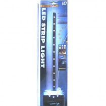 SCS-CBT505R 30cm piros ledcsík