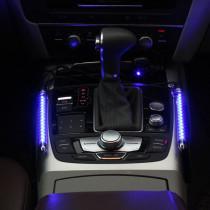 DECO lámpa SCS-DX035W fehér