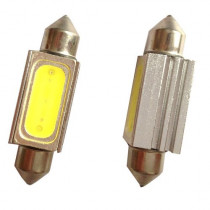 SMD LED 41mm-es Szofita SMD-PL-41MM-1.5WSQUARE