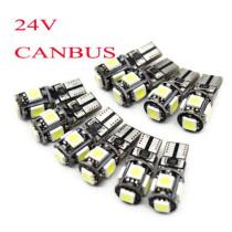 24V SMD-T10-5CANBUS 24V 10db