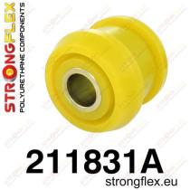 Első alsó rádiuszkar az alvázhoz Strongflex Lexus IS I 200/300 99-05 Toyota Chaser JZX90 92-96 Chaser JZX100 96-01