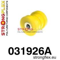 Első felfüggesztés hátsó szilent Strongflex BMW X3 E83 03-10 X5 E53 99-06