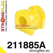 Első stabilizátor szilent SPORT Strongflex Lexus IS II 05-13 GS III 05-12