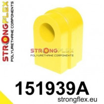 Első stabilizátor szilent SPORT STRONGFLEX Renault Megane III 08-16 Megane III RS 08-16 Scenic III 09-16 Grand Scenic III 09-16 Fluence 09-16