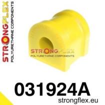 Első stabilizátor szilent STRONGFLEX SZILENT SPORT BMW X3 E83 03-10