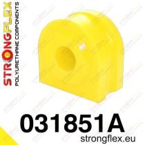 Első stabilizátor szilent SPORT Strongflex BMW 5 E60 E61 6 E63 E64 7 E65 E66