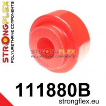 Első stabilizátor szilent SPORT STRONGFLEX Mercedes E - W210 (S210)* E - W210 4MATIC* S - W140 (C140)