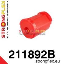 Hátsó stabilizátor szilent SPORT STRONGFLEX Lexus IS II 05-13 GS III 05-12 14 MM
