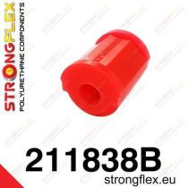Hátsó stabilizátor szilent SPORT STRONGFLEX Lexus IS I 200/300 99-05
