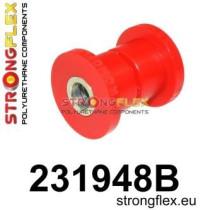 Hátsó kitámasztókar első szilent Strongflex Volvo 740 84-90 940 90-98