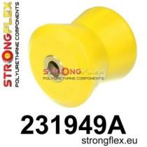 Hátsó kitámasztókar hátsó szilent Strongflex Volvo 740 84-90 940 90-98
