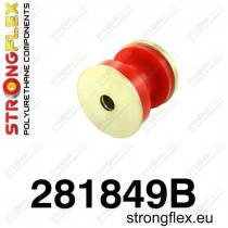 Hátsó differenciálmű felfüggesztő első szilent SPORT STRONGFLEX Nissan 200SX - S14 200SX - S15 Skyline - R32 Skyline - R33 Skyline - R34 300ZX - Z32