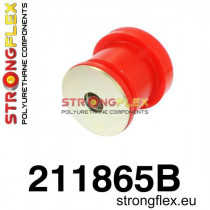 Hátsó differenciálmű felfüggesztő első szilent SPORT STRONGFLEX Lexus IS I 200/300 99-05 IS II 05-13 GS III 05-12