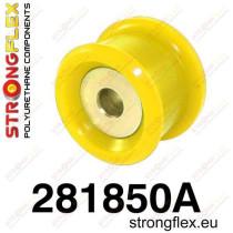 Hátsó differenciálmű felfüggesztő hátsó szilent SPORT STRONGFLEX 200SX - S14 200SX - S15 Skyline - R32 Skyline - R33 Skyline - R34 300ZX - Z32