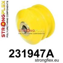 Hátsó összekötő kar első szilent Strongflex Volvo 740 84-90 940 90-98