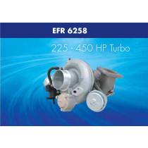 Turbosprężarka Borg Warner EFR-6258