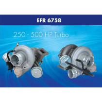 Turbosprężarka Borg Warner EFR-6758