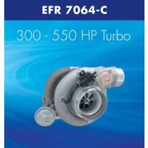 Turbosprężarka Borg Warner EFR-7064