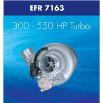 Turbosprężarka Borg Warner EFR-7163