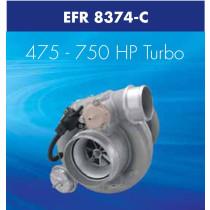 Turbosprężarka Borg Warner EFR-8374