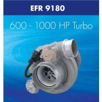 Borg Warner EFR-9180 Turbófeltöltő