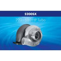 Borg Warner AirWerks S200SX Turbófeltöltő