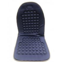 Ülésvédő masszírozós 1db-os UL-AG9320BL