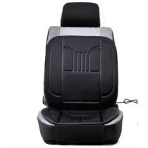 Fűthető ülésvédő 1db-os  UL-AG96038BK/24V