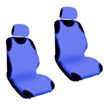 Trikó üléshuzat 2db-os kék Hagyományos