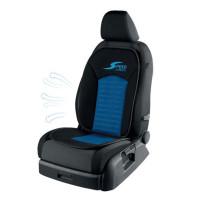 Ülésvédő szellőző Sport 1db-os UL-TH68076BL