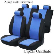 Cipzár Osztható Üléshuzatok ULYH23001BL