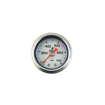 Univerzális óra benzinnyomás szabályzóhoz Aeromotive