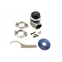 Külső Wastegate Turbosmart Hyper-Gate 45MM 1,0 Bar Black V-Band
