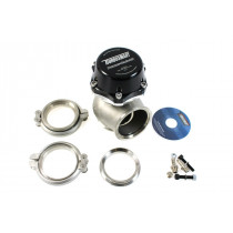 Külső Wastegate Turbosmart Power-Gate 60MM 1,0 Bar Black