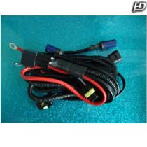 Kábel elektronikával XN-KB/RE-KO