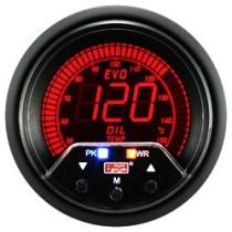 Óra, kijelző, műszer  AUTO GAUGE EVO PEAK 60mm - Olajhőmérséklet