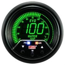 Óra, kijelző, műszer  AUTO GAUGE EVO PEAK 60mm - Vízhőmérséklet