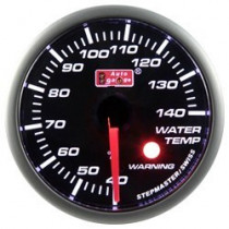 Óra, kijelző, műszer  AUTO GAUGE SM 52mm - Vízhőmérséklet