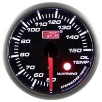 Óra, kijelző, műszer  AUTO GAUGE SM 60mm - Olajhőmérséklet