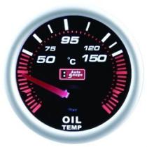 Óra, kijelző, műszer  AUTO GAUGE SWL 52mm - Olajhőmérséklet